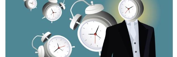 Zeit für Leistung – Zeit für Gesundheit